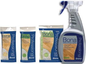 Bona Cleaners